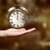 ¿ El Tiempo lo cura todo?